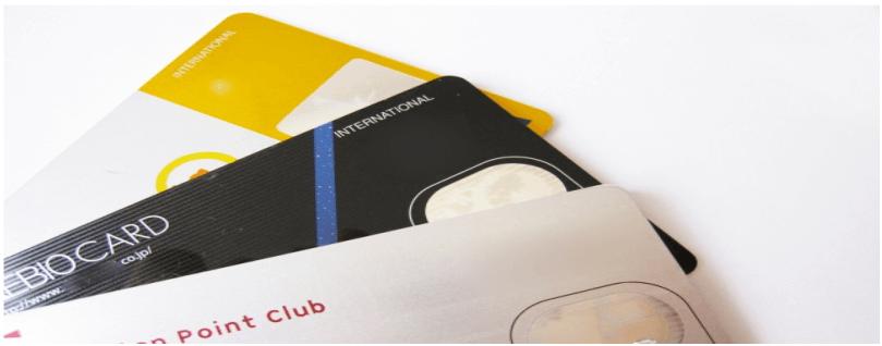 ライブチャットクレジットカード登録